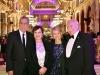 Bundespräsident Van der Bellen, Bürgermeister Häupl und Stadtrat Mailath-Pokorny eröffnen den Ball der Wiener Wissenschaft