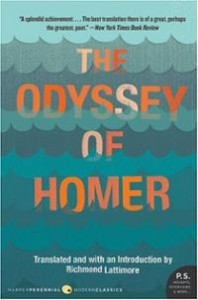odyssey-homer-richmond-lattimore-paperback-cover-art