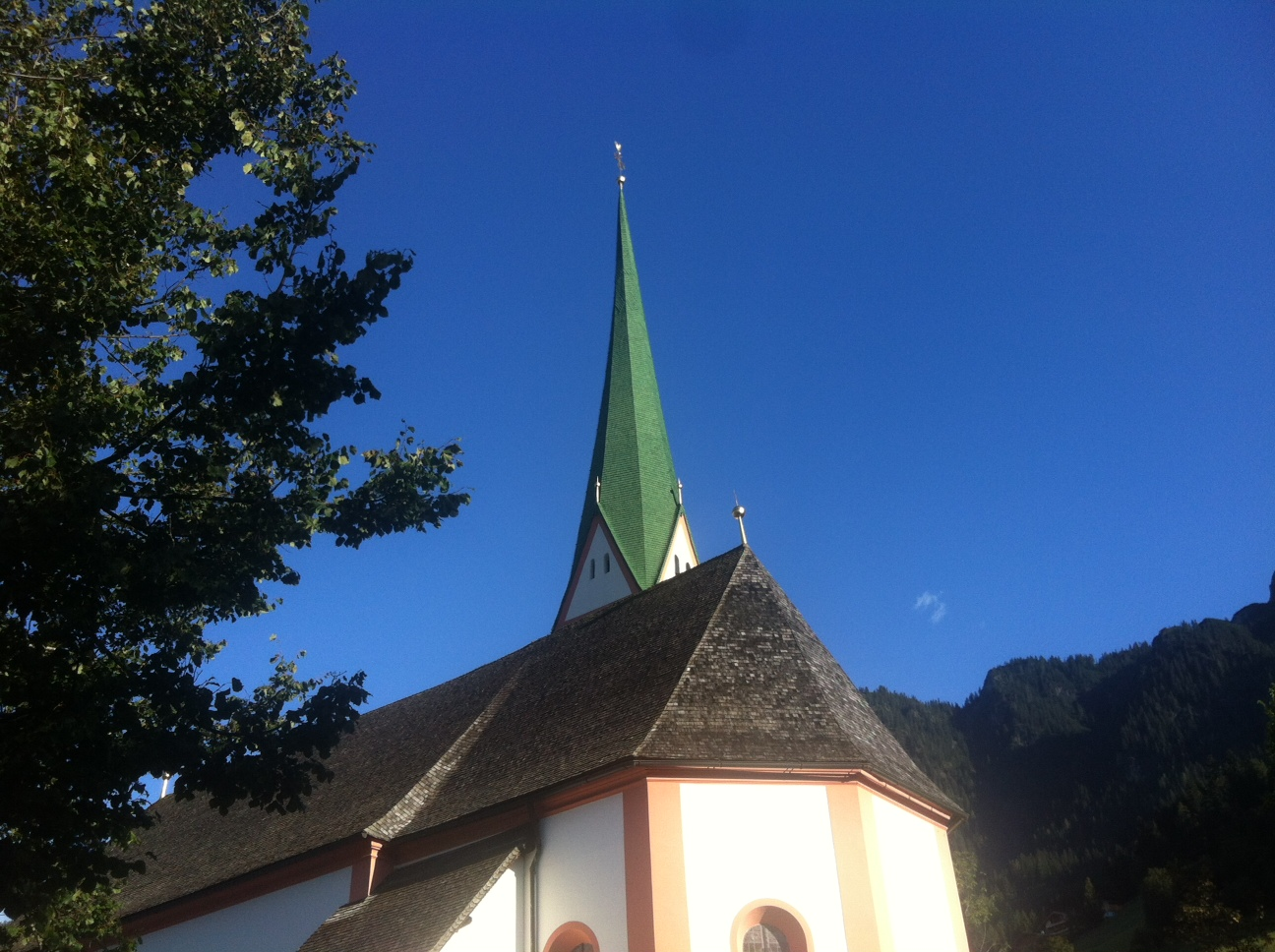 Alpbach 2014